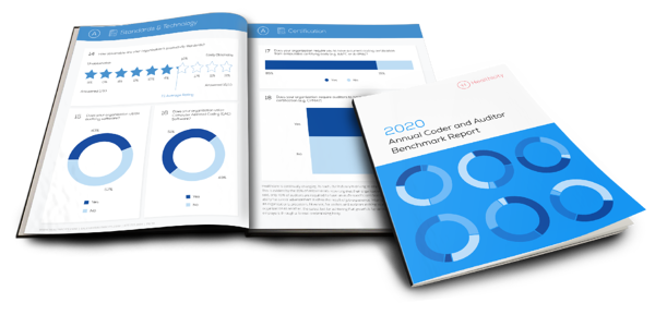 Download the Report - 2020 Annual Coder and Auditor Benchmark Report