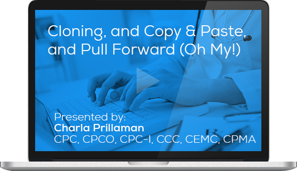 Register or Watch the 'Cloning, and Copy & Paste, and Pull Forward, Oh My!' Webinar