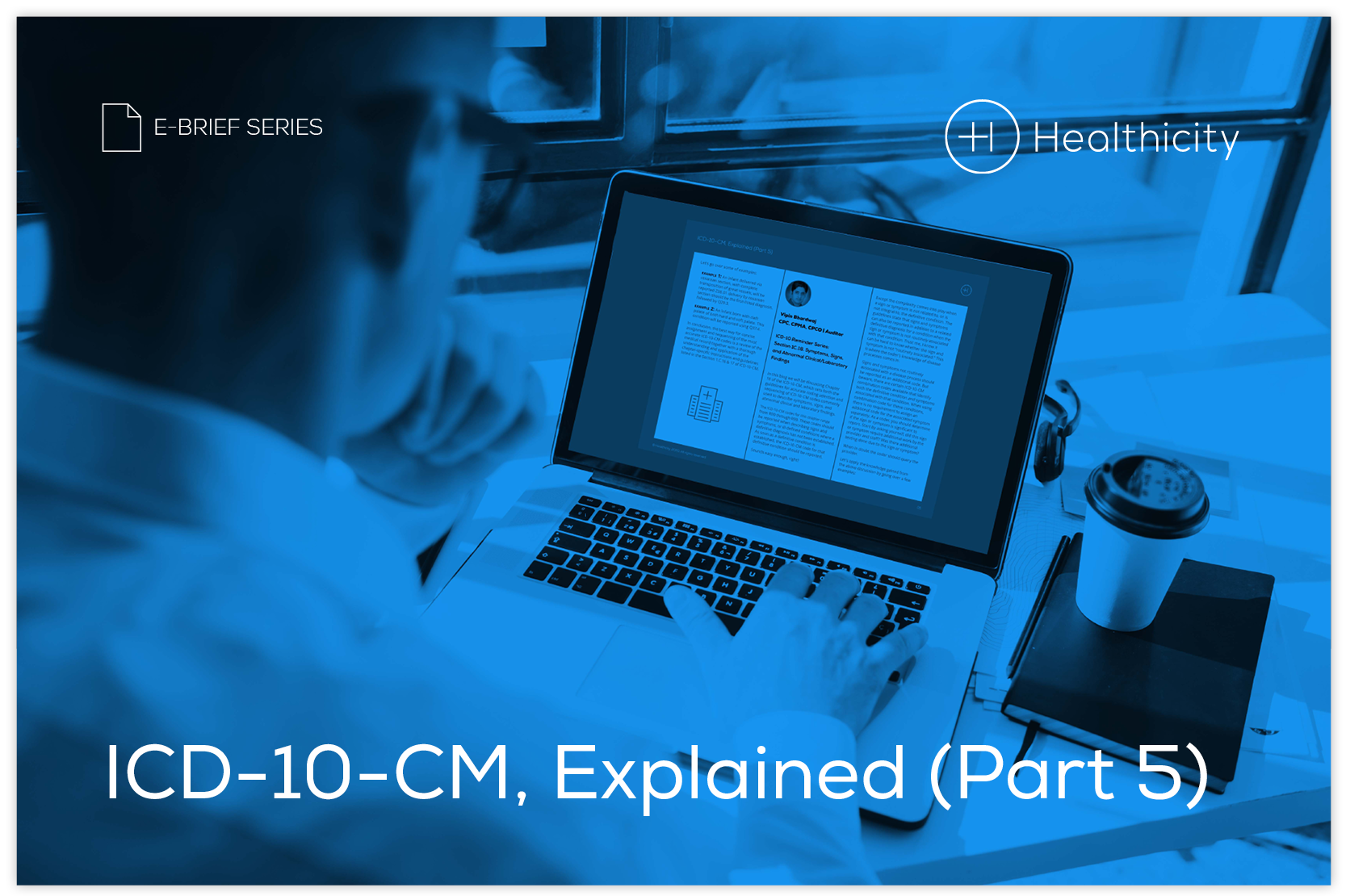 Download the eBrief - Asset ICD-10-CM, Explained (Part 5)