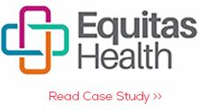 Equitas Health Logo