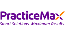 Practice Max Logo