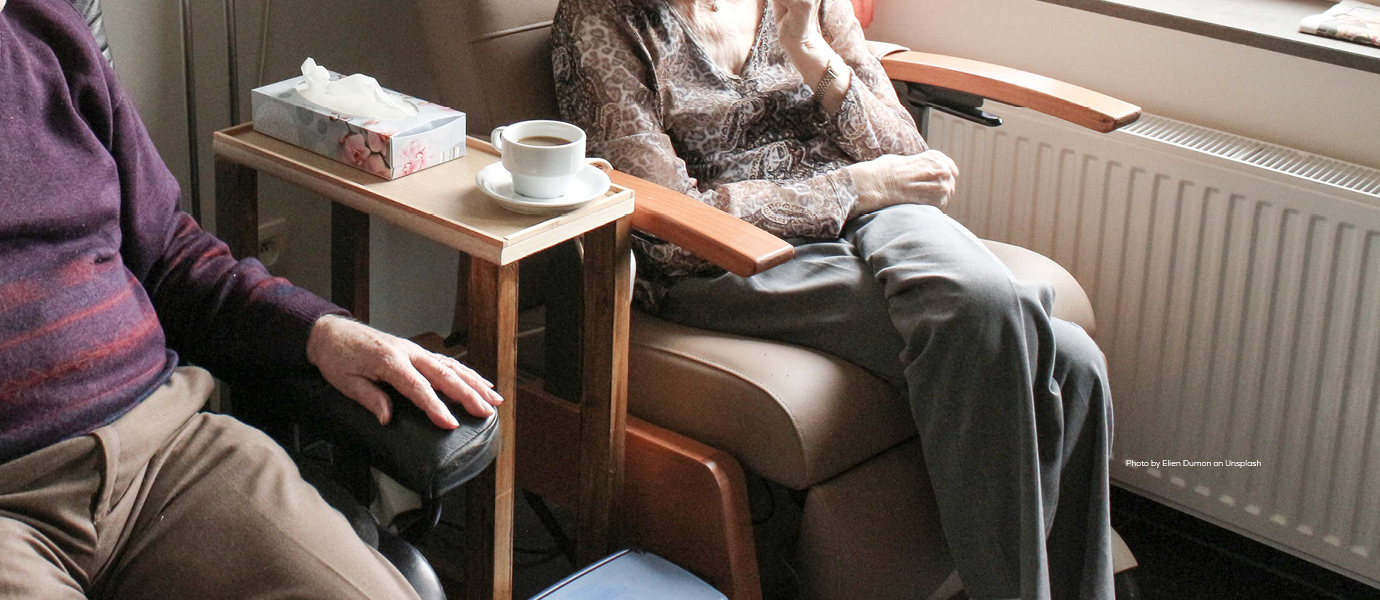 Deeper Than the Headlines: Nursing Home Health and Safety Complaints