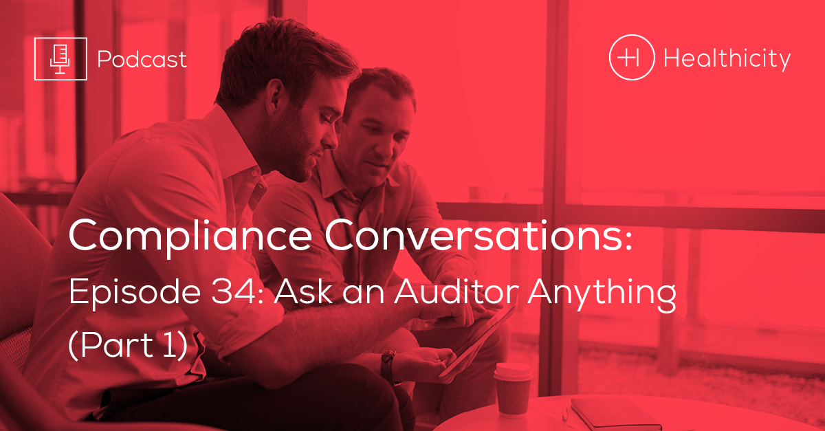 Listen to the Episode - Ask an Auditor Anything (Part 1)