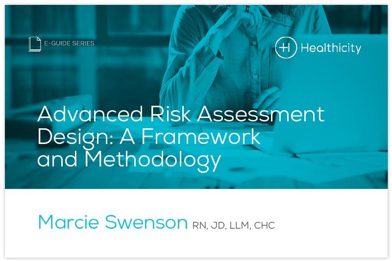 Download 'Risk Assessment Design: Advanced Frameworks and Methodologies' eGuide