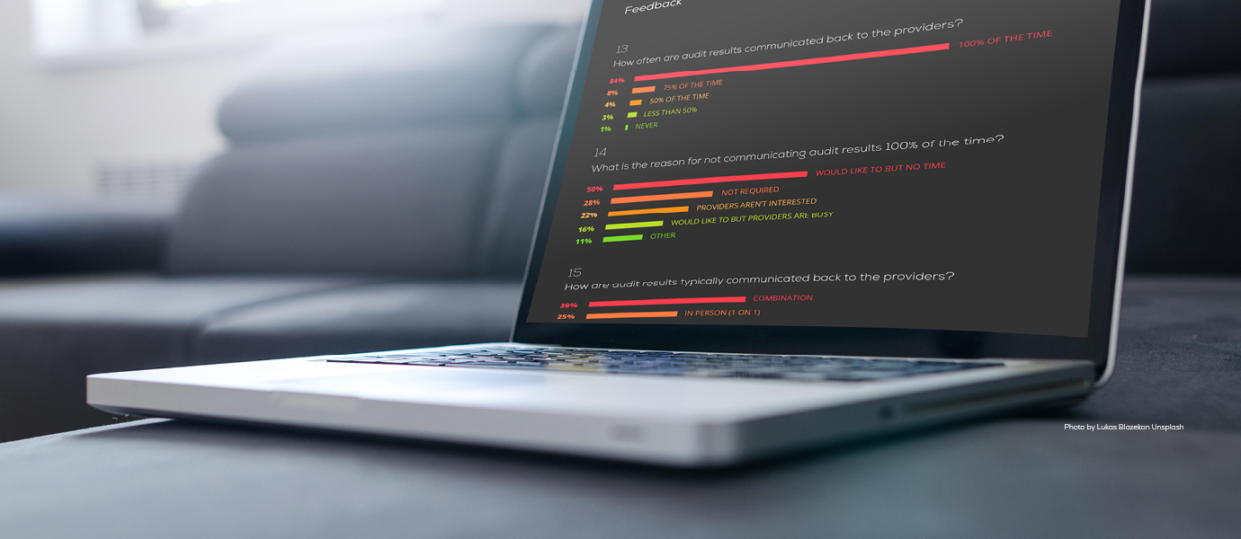 Free Webinar: The State of Coding and Auditing 2019