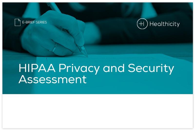 hipaa cia and safeguards